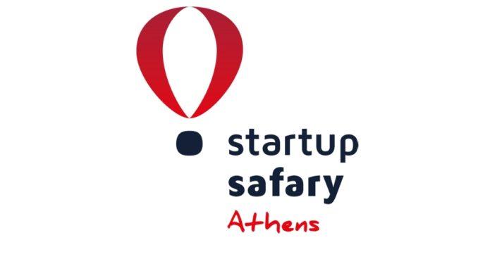 Startup Safari Athens