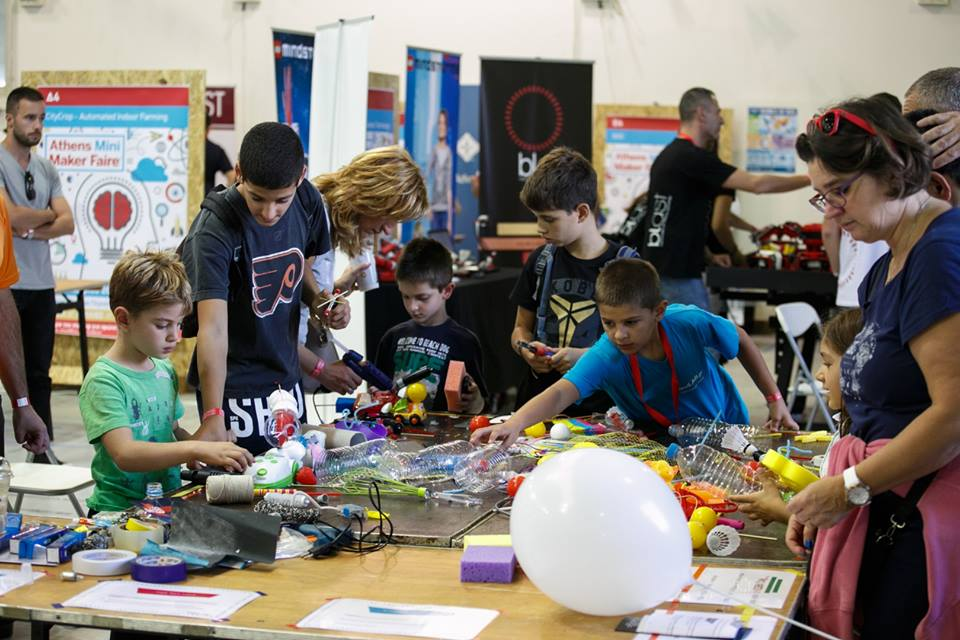 Maker faire archives stone soup program an arduino turn wood to make a bowl weld blacksmith build underwater remotely operated vehicles rov automate your garage door spin yarn from solutioingenieria Gallery