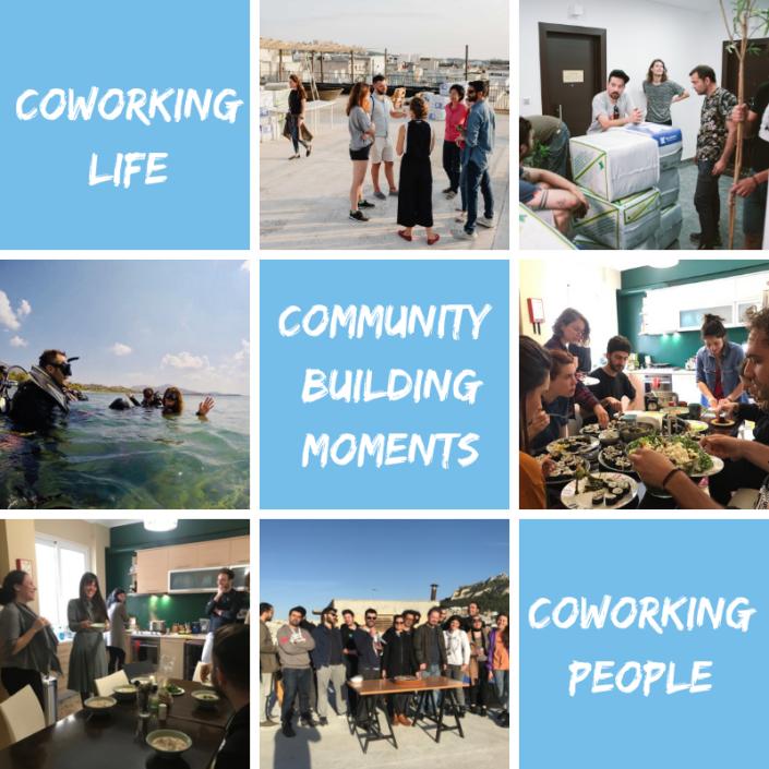 Stone Soup community-building