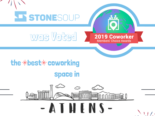 Stone Soup Coworking Space
