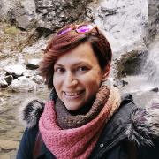 Katerina Koutsonikoli