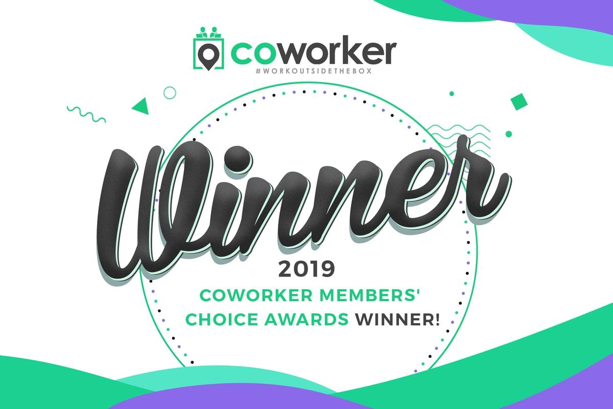 Coworker Award