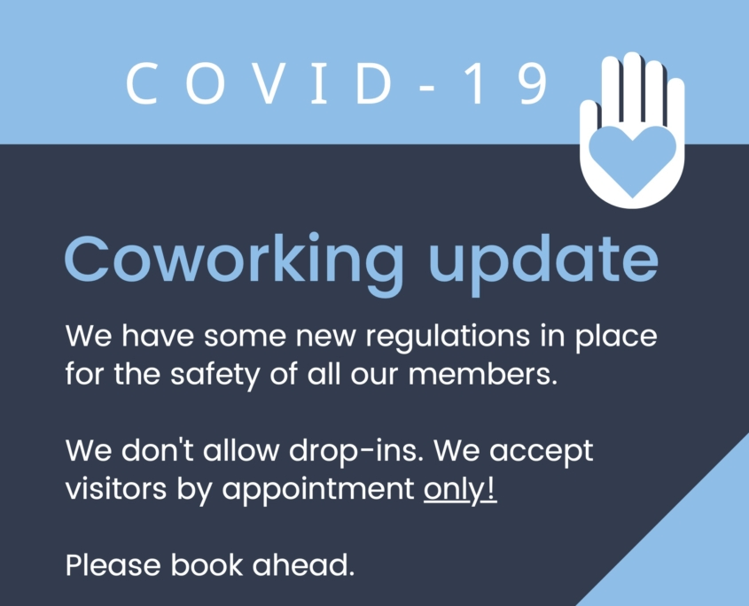 Protective measures for Covid-19