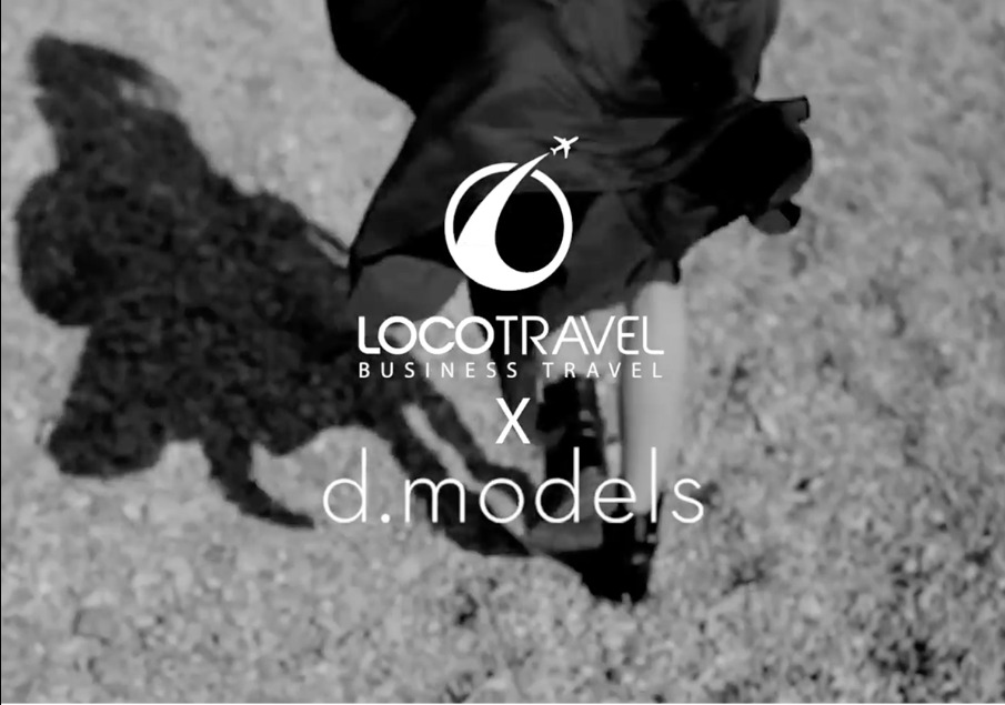 Locotravel and d.models